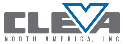 Cleva North America Logo